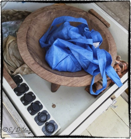 A mix of old and new.