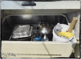 Basic cooking stuff.