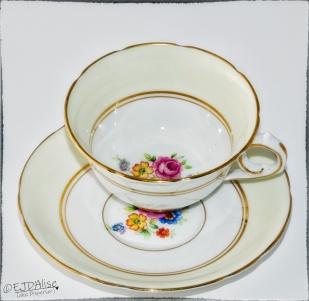Tea Stuff,