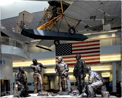 Naval Aviation Museum — The Spirit of Naval Aviation