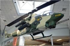 Naval Aviation Museum — AH-1 SeaCobra