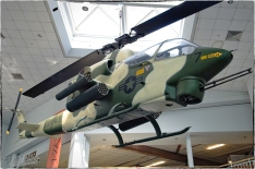 Naval Aviation Museum — AH-1 SeaCobra