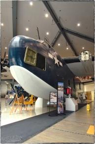 National Naval Aviation Museum — PB2Y Coronado