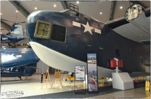 National Naval Aviation Museum — PB2Y Coronado