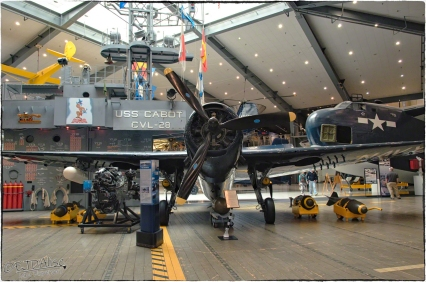 National Naval Aviation Museum — TBF/TBM Avenger