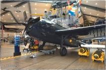 National Naval Aviation Museum— TBF/TBM Avenger