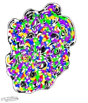 image_2018-06-18_012346_DIGI_P313-093_Monochrome Swirls Battling Remnants from Arlecchino Costume