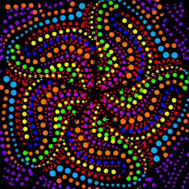 Octopus Moonlighting as an Exotic Dancer in Las Vegas