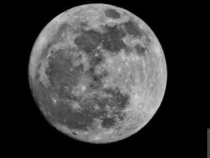The Moon - 2
