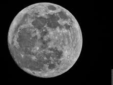 The Moon - 3
