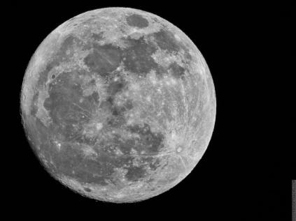 The Moon - 4