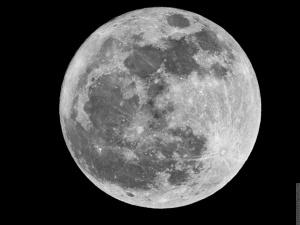 The Moon - 5