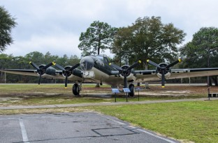 Air Force Armament museum,