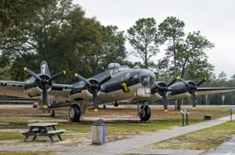 Air Force Armament museum,