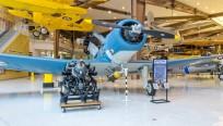 Naval Aviation Museum,