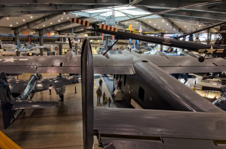 Naval Aviation Museum,