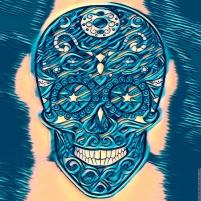 Blueprint for Skull Carnevale