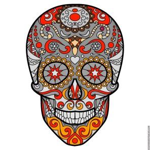 Skull Carnevale — The Rubies Edition