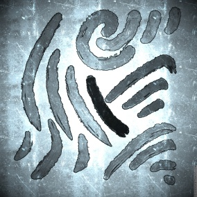 Idle Hands Make Lines Too — Aluminum Foil Edition
