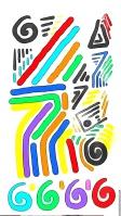 Idle Minds Make Lines — Cartoonified