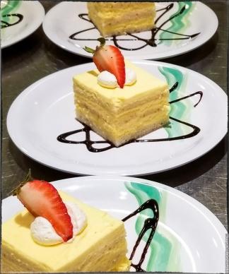 Banana Shortcake (Sugar Free) — why even bother.