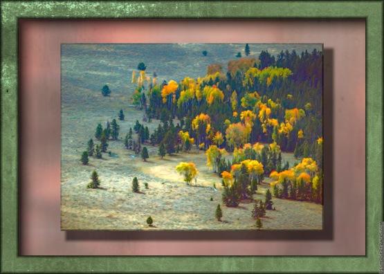 Grand Tetons NP, Wyoming