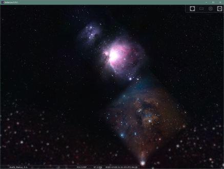 Nebulas 1