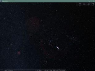Stellarium 05DEC2020 21 20 45